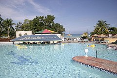 The Pool at Beaches Jamaica Negril